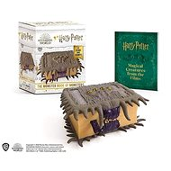 Harry Potter: The Monster Book of Monsters: It Roams and Chomps! - Kniha