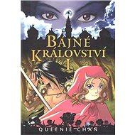 Bájné království I - Kniha