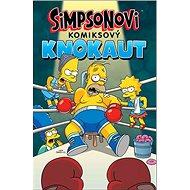 Simpsonovi Komiksový knokaut