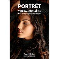 Portrét v přirozeném světle - Kniha