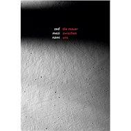 Zeď mezi námi / Die Mauer zwischen uns - Kniha