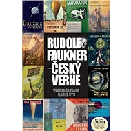 Rudolf Faukner - Český Verne - Kniha