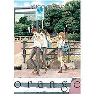 Orange 3: Kniha třetí