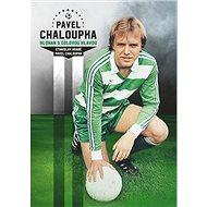 Pavel Chaloupka: Klokan s gólovou hlavou - Kniha