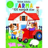Kolem dokola Farma: 100 nových slov - Kniha