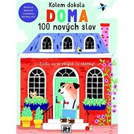 Kolem dokola Doma: 100 nových slov - Kniha