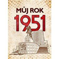 Můj rok 1951 - Kniha