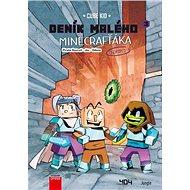 Deník malého Minecrafťáka 3: Komiks