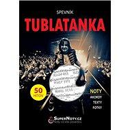 Spevník Tublatanka - Kniha