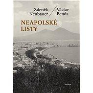 Neapolské listy - Kniha