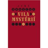 Vila Mystérií - Kniha