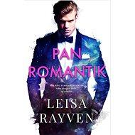 Pan Romantik - Kniha