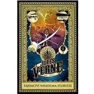 Tajemství Wilhelma Storitze - Kniha