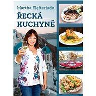 Řecká kuchyně - Kniha