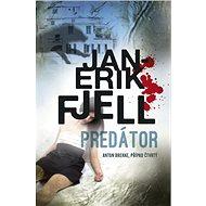 Predátor OMEGA: Anton Brekke, případ čtvrtý - Kniha