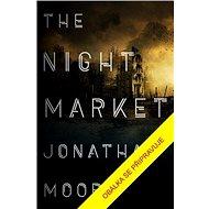 Noční trh - Kniha