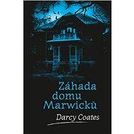 Záhada domu Marwicků - Kniha