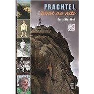 P.R.A.C.H.T.E.L.: a jeho život na niti - Kniha
