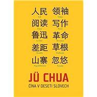 Čína v deseti slovech - Kniha
