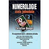 Numerologie zcela jednoduše: 70 originálních karet + výkladová příručka