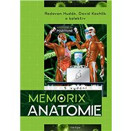 Memorix anatomie - Kniha