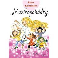 Muzikopohádky - Kniha