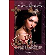 Ruže pre princeznú - Kniha