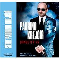 Série Padrino Krejčíř: Padrino Krejčíř Gangster a Žralok - Kniha