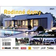 Rodinné domy 2021 - Kniha