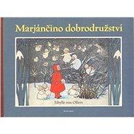 Marjánčino dobrodružství - Kniha