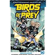 Birds of Prey 3 Kruh se uzavírá