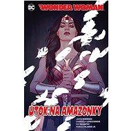 Wonder Woman Útok na Amazonky