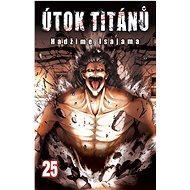 Útok titánů 25