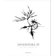 Inventura 37 - Kniha