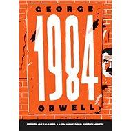 1984 - Kniha