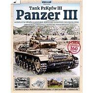 Tank PzKpfw III - Kniha