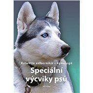 Speciální výcviky psů - Kniha
