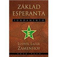 Základ esperanta Fundamento - Kniha