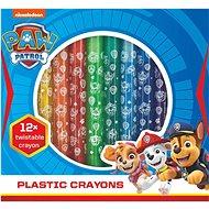 Screw waxes Paw patrol - Crayons