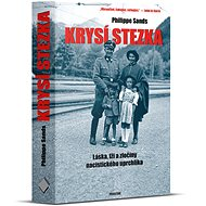 Krysí stezka: Láska, lži a zločiny nacistického uprchlíka - Kniha