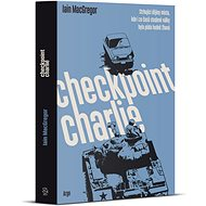 Checkpoint Charlie - Kniha