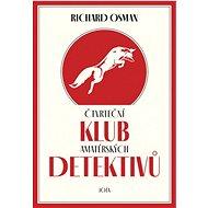Čtvrteční klub amatérských detektivů - Kniha
