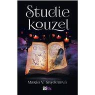 Studie kouzel - Kniha
