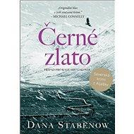 Černé zlato: Případ pro Kate Shugakovou - Kniha