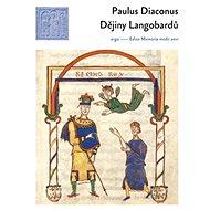 Dějiny Langobardů - Kniha