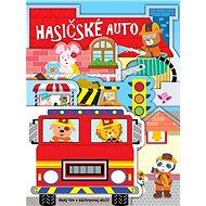 Hasičské auto: Malý tím v záchrannej akcii! - Kniha