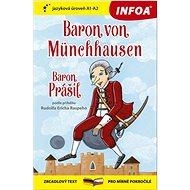 Baron von Münchhausen/Baron Prášil: zrcadlový text pro mírně pokročilé