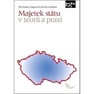 Majetek státu v teorii a praxi - Kniha