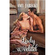 Lady a velitel - Kniha