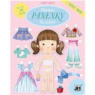 Dressing up dolls At the celebration - Creative Kit